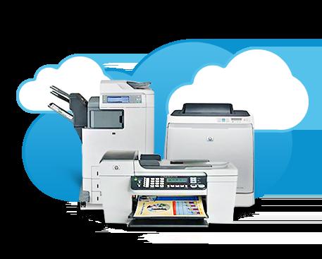 Продажа печатающей техники